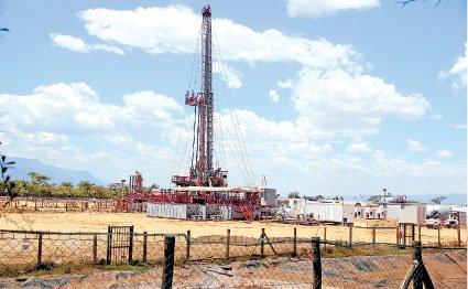 Kenya joins list of oil exporters, Uhuru announces - NewsZetu com
