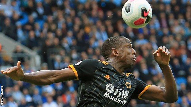 Willy Boly-Mana of the Match